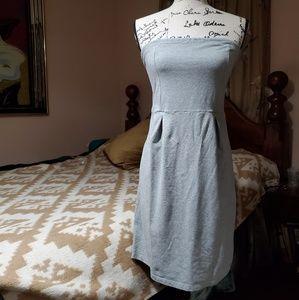 ✴3/$12✴ OLD NAVY COMFY STRAPLESS DRESS